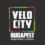 VeloCity Budapest, Kerékpárbolt & Szerviz