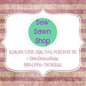 DewDawnShop