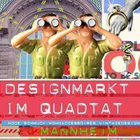 Designmarkt im Quadrat Mannheim