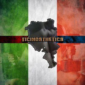 Ticinosthetics Fitness Bodybuilding Ticino