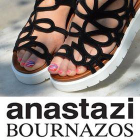 anastazi BOURNAZOS
