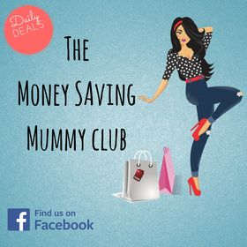 The Money Saving Mummy
