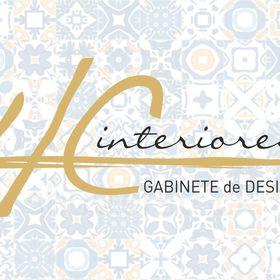 HcInteriores gabinete design
