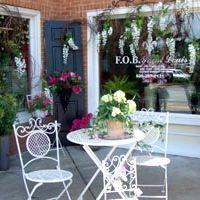 FOB Cottage Florals