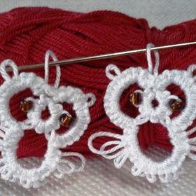 AnnasYarnAccessories handmade creations with yarn...
