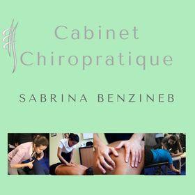 Sabrina BENZINEB
