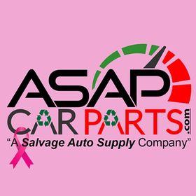 ASAP Car Parts
