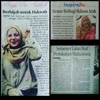 Sayu Siti Solihah