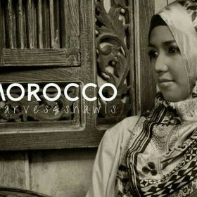 Moroccoscarves Hijabbers