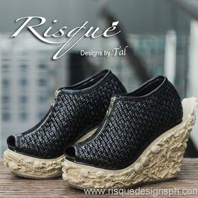 Risque Designs Philippines