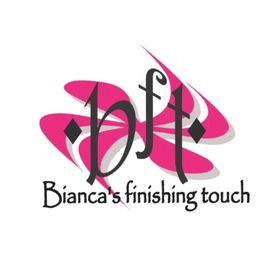 Bianca's finishing touch - Bianca Aarts