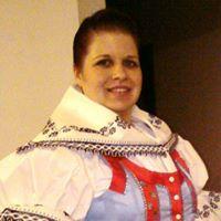 Hana Umlášková