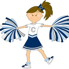 Cheer Chick Charlie