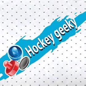 HOCKEY GEEKY