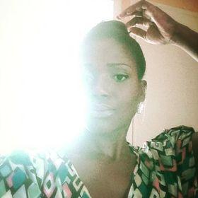 Rebecca Gboto