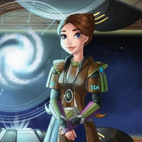 Jedi Tara Marek