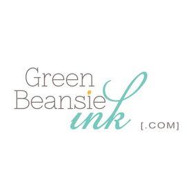 Green Beansie Ink