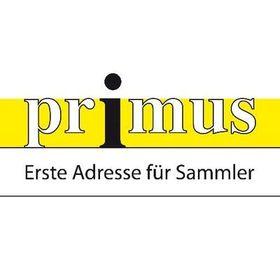 Primus GmbH