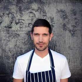 Andy Bates | Chef & Presenter