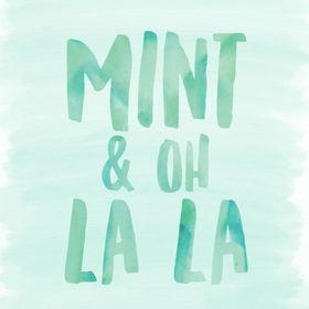 Mint & Oh La La
