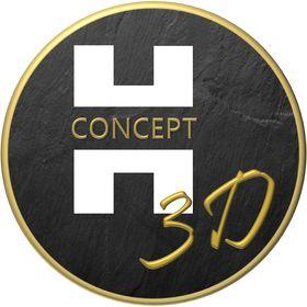 H-Concept 3D