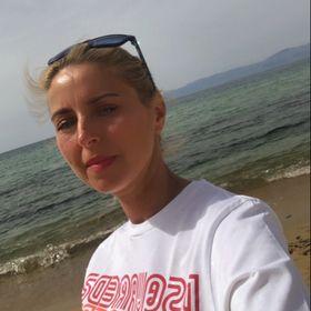 Maria Petridou