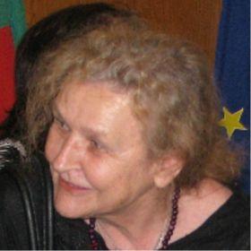 Dobrina Zheleva-Martins
