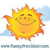 Fuzzy Freckles Children's Store