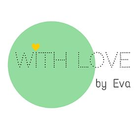 With Love - by Eva