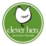 Clever Hen