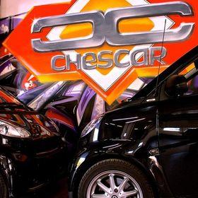 Chescar Автоателье