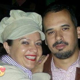 Silvia Fernanda Ferreira