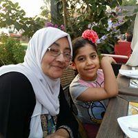 Aliaa Elsayed