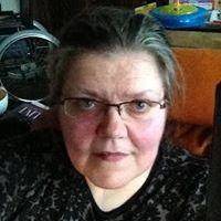 Kirsti Kivimäki