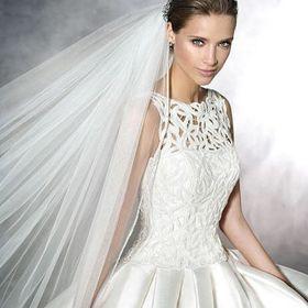 свадебный cалон Fashion Bride