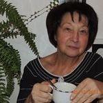 Galina Postnikova