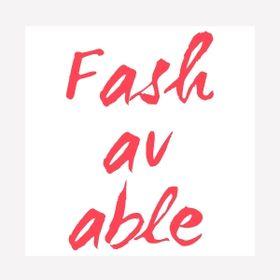 Fashavable