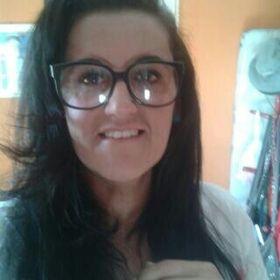 Marcia Marcinha
