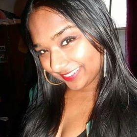 Radhana Nanden