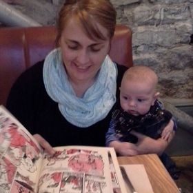 Missus B's Picture Book Reviews