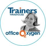 TrainersWhs / OfficeOxygen