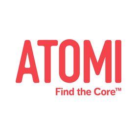 Atomi Creative Marketing