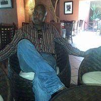 Kenneth Nhlapo