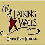 My Talking Walls