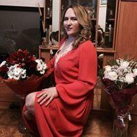 Татьяна Трушина