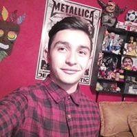Brian Santiago Gonzalez Vasquez