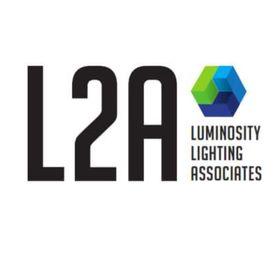 L2a Luminosity Lighting Ociates L2aluminosityli On