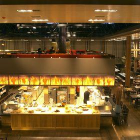 Kitchen Bar Athens