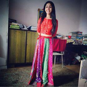 Raveena Sethia