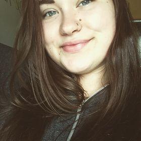 Jasmine Björknäs